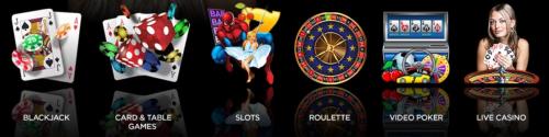 """""""Ga jouw favoriete casino spel online spelen"""""""